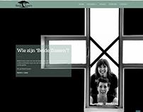 Website | lunchroom Beide Zussen