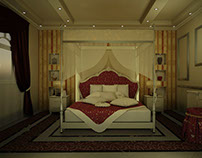redesign Master bedroom