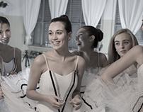 Making Of Ballet School