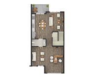 Render Floor Plans with Photoshop in Austin TX