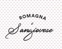 Romagna e Sangiovese |  Website