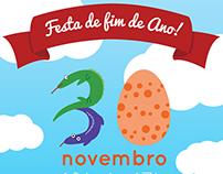 Posters 2014 / Cartazes 2014
