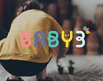 Baby3 Logo
