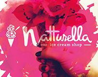 Branding - Naturella