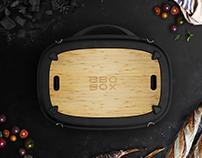 HYBA - BBQ BOX
