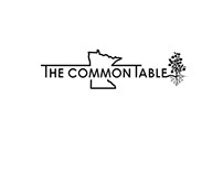 The Common Table - Branding + Fabrication 2014