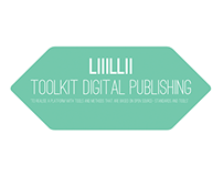 PITCH LOGO TOOLKIT DIGITAL PUBLISHING