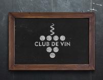 Chez Lavigne | Club de vin