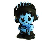 Jukubot - Toy