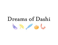 Dreams of Dashi Logo