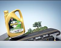 CALTEX Havoline Motor Oil