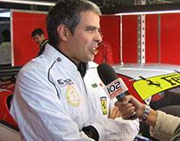 Luis Pérez Companc, el regreso al rally—Parte 2