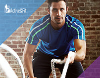 Active&Fit Sales Campaign