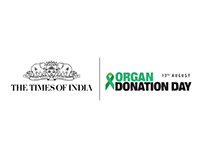 TOI - Ogran Donation Day