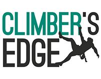 Climber's Edge Branding