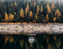 Daily UI #14 Timer