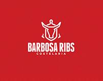 Branding - Barbosa Ribs