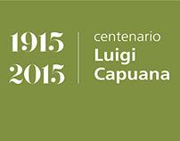 1915-2015 Centenario della morte di Luigi Capuana