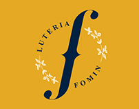 Prima Corda / Fomin - Rebranding