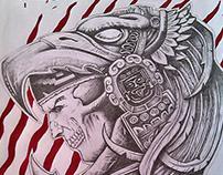 The Aztecs Reborn