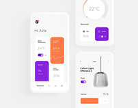 Homely - Smart Home App