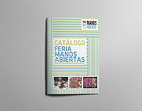 Catálogo de la Feria Manos Abiertas