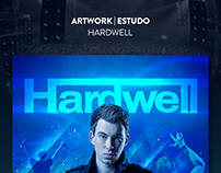 Artwork - Hardwell
