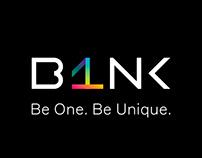 Веб сайт для B1NK.