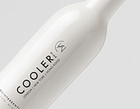 Wine Cooler - Identity Proposal