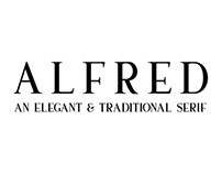Alfred - Elegant & Traditional