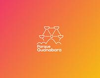 Pictograma - Parque Guanabara