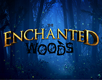 The Enchanted Woods Teatro Zinzanni Cabaret