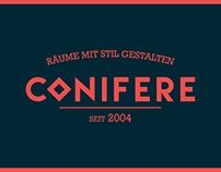 Conifere // Branding