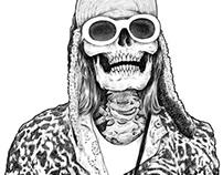 Dead Famous Clothing