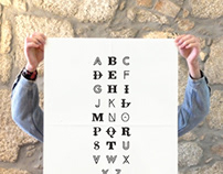Group Typeface