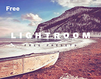Free Haze Lightroom Presets