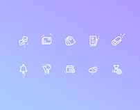 Features Iconset