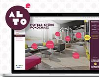 Alto Hotels