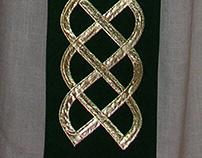 Celtic Stole