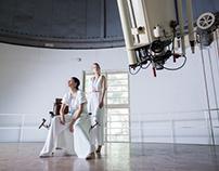 Pamela Coromoto / Observatorium