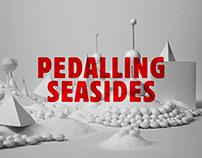 Pedalling Seasides