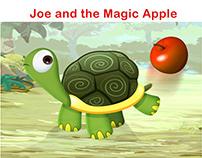 Joe and the Magic Apple