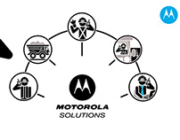 Animation: Motorola Solutions