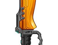 Nerf: Doomlands 2169 - Swift Justice