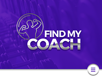 Find My Coach Mobile App