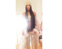 Bethenny Frankel And Daughter 2014 Halloween Costumes