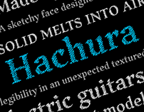 Hachura