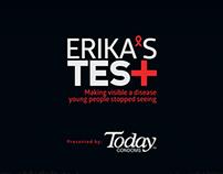 Erika's Test