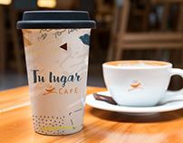 Tu Lugar Café - Brand Identity