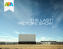 :THE LAST PICTURE SHOW: